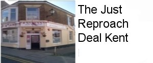 The Just Reproach