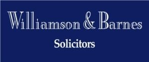 Williamson and Barnes Solicitors
