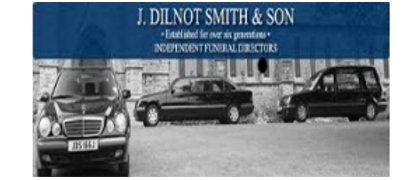 J Dilnot Smith & Sons - Independent Funeral Directors