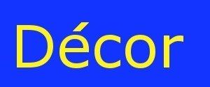 Decor Discount