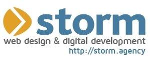 Storm Web Design Ltd