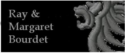 Ray & Margaret Bourdet