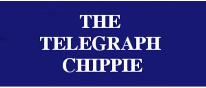The Telegraph Chippie