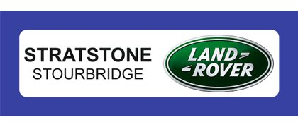 Stratsone Land Rover Stourbridge