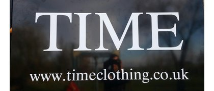 TIME CLOTHING