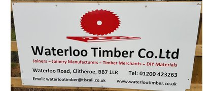 WATERLOO TIMBER