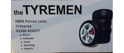 TYERMAN