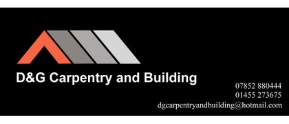 D&G Carpentry and Building
