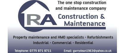 RA Construction and Maintenance