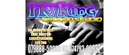 INKING Tattoo Studio