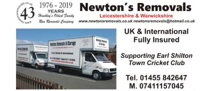 Newton's Removals