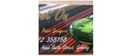 Spot on Car Sprayers