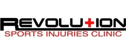 Revolution sports injuries clinic and revolution running shop
