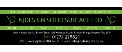 NJ Design Solid Surface