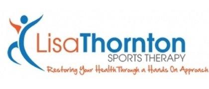 Lisa Thornton Sports Therapy