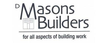 D Masons Builders