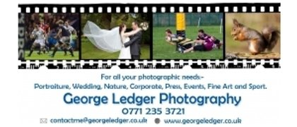 George Ledger Photography