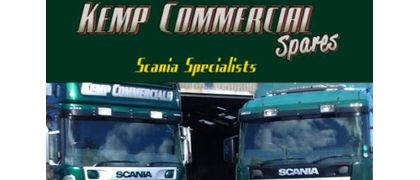 Kemp Commercial Spares