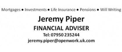 Jeremy Piper