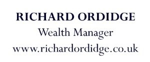 Richard Ordidge Wealth Management