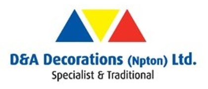 D&A Decorations (Npton) Limited