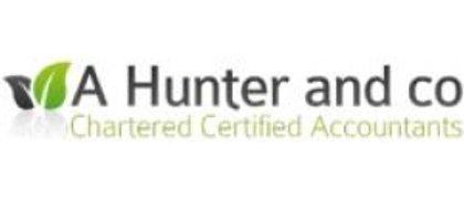 A Hunter & co
