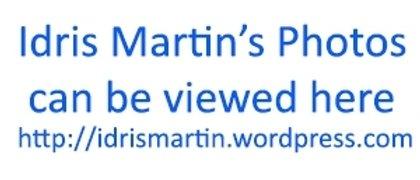 Idris Martin's Photo Stream