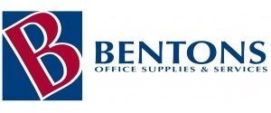 Bentons office supplies