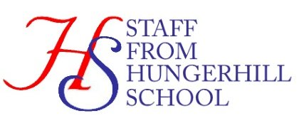Staff at Hungerhill School