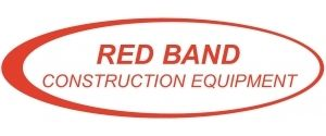 Red Band Construction Equipment