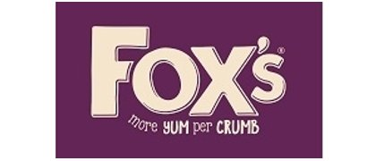 Foxes Biscuits