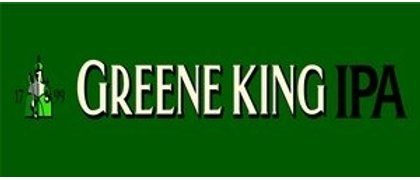 Green King IPA