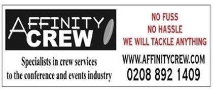 Affinity Crew