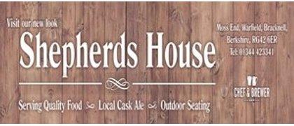 Shepherds House