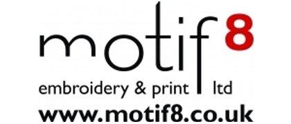 Motif8 Ltd