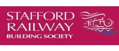 Stafford Railway Building Society