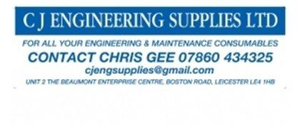 CJ Engineering Supplies Ltd