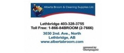 Alberta Broom & Cleaning Supplies Ltd