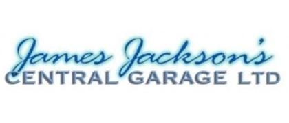 Jacksons Central Garage