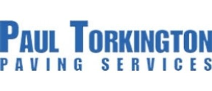 Paul Torkington Paving Services
