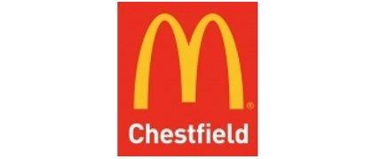 McDonalds Chestfield