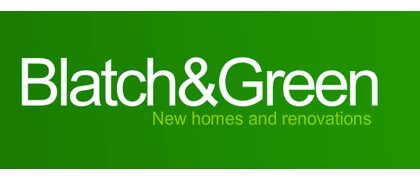 Blatch & Green -  New home and renovations
