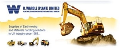 D.Wardle (Plant) Hire