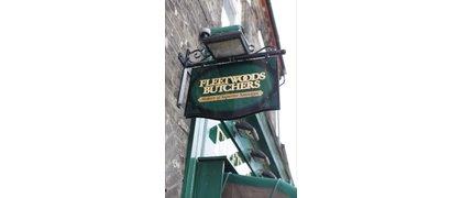 Fleetwoods Butchers