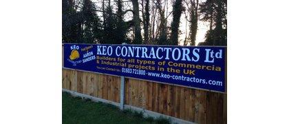 KEO CONTRACTORS
