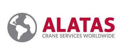 ALATAS CRANES UK