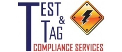 Test and Tag Compliance Services