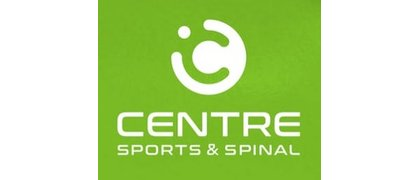 Centre Sports and Spinal - Bentleigh