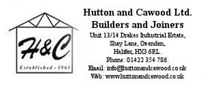 Hutton and Cawood Ltd