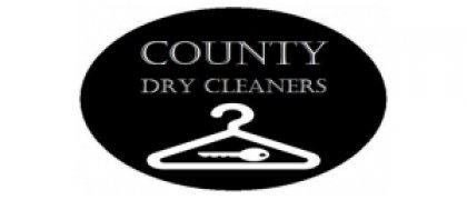 County Dry Cleaners